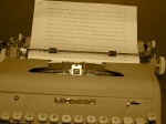 Royal Typewriter