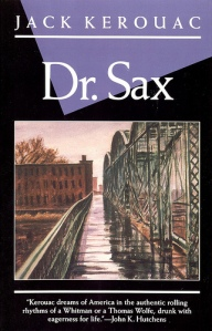 Cover of Doctor Sax