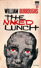 Cover of Naked Lunch